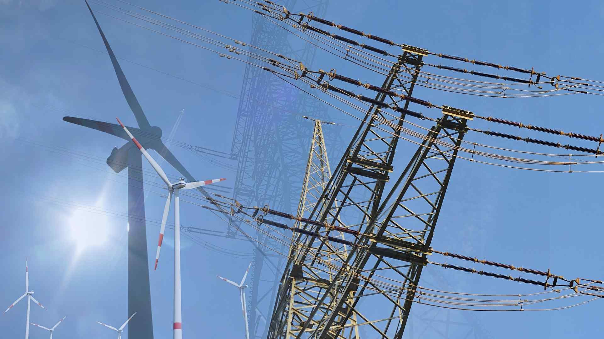 Ageing energy assets a catalyst for renewable investment