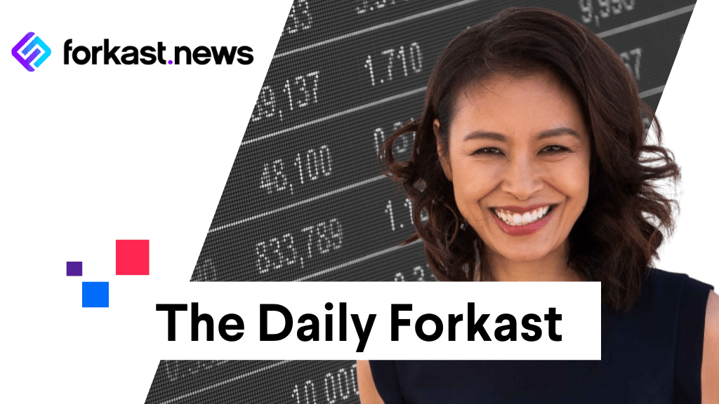 VC firms are loving NFTs | The Daily Forkast