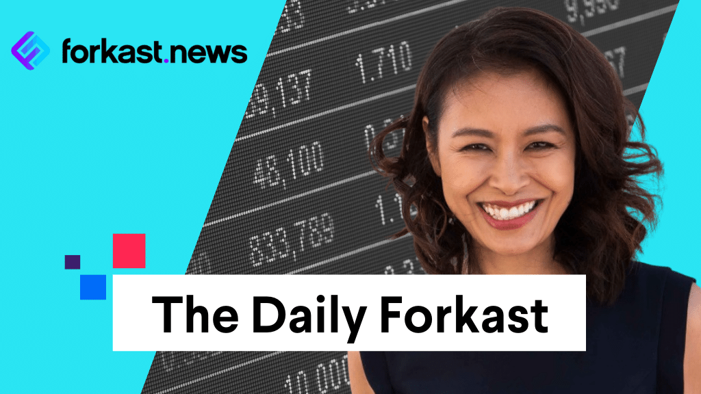 Crypto markets no longer on a roll, all thanks to El Savador | The Daily Forkast