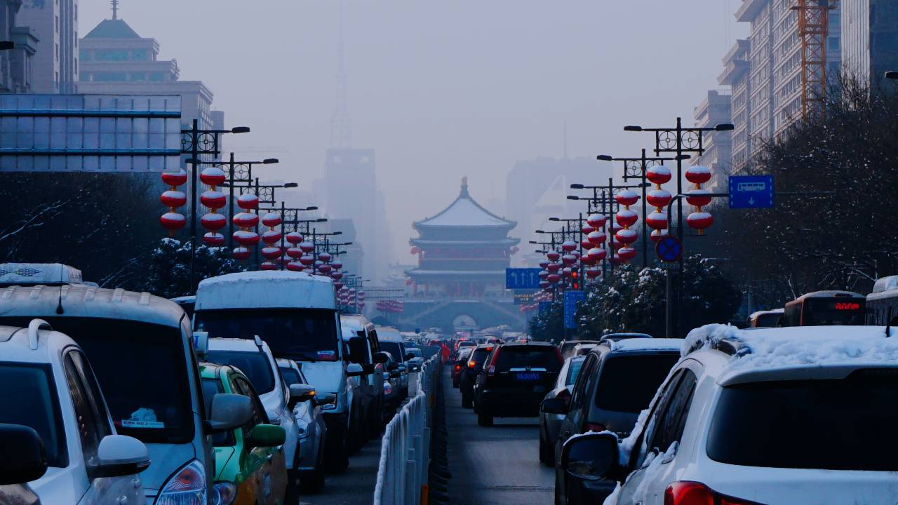 HSBC: China's emissions trading scheme is good news for all, especially the savvy investor