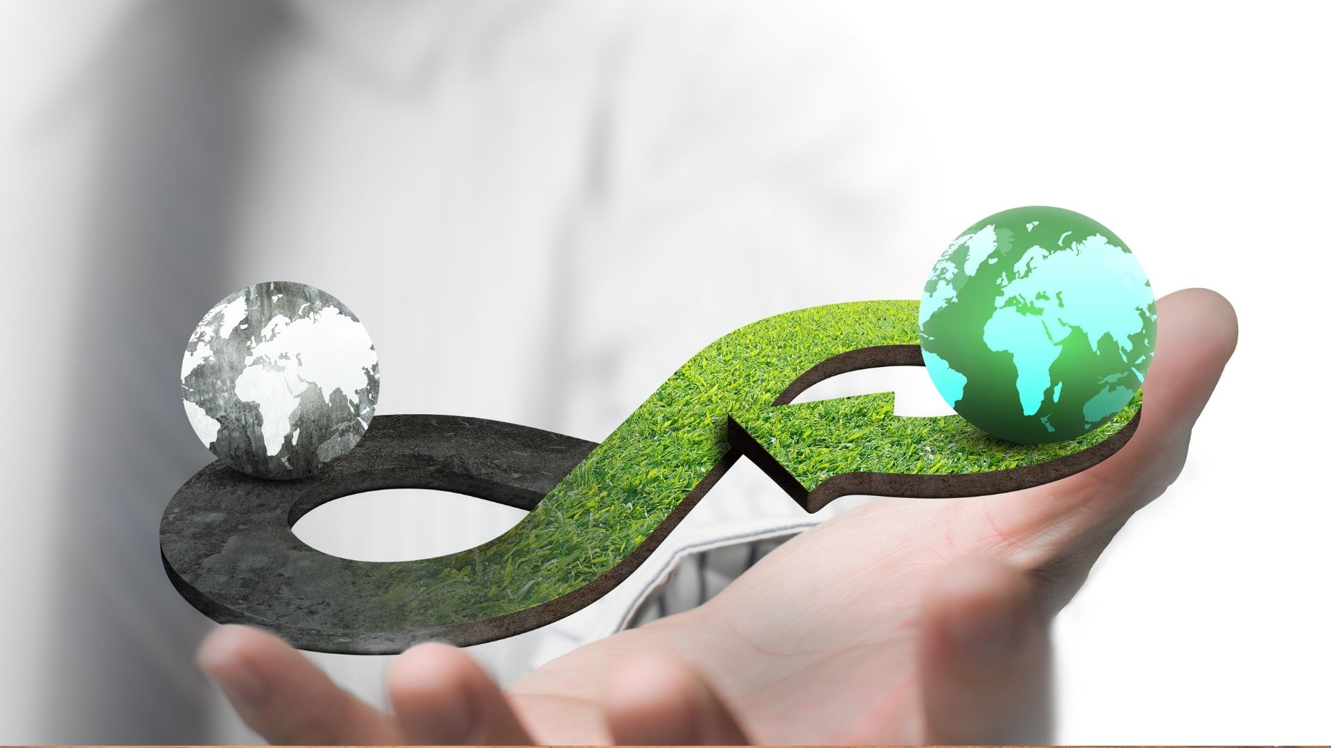The investment opportunity in a circular economy