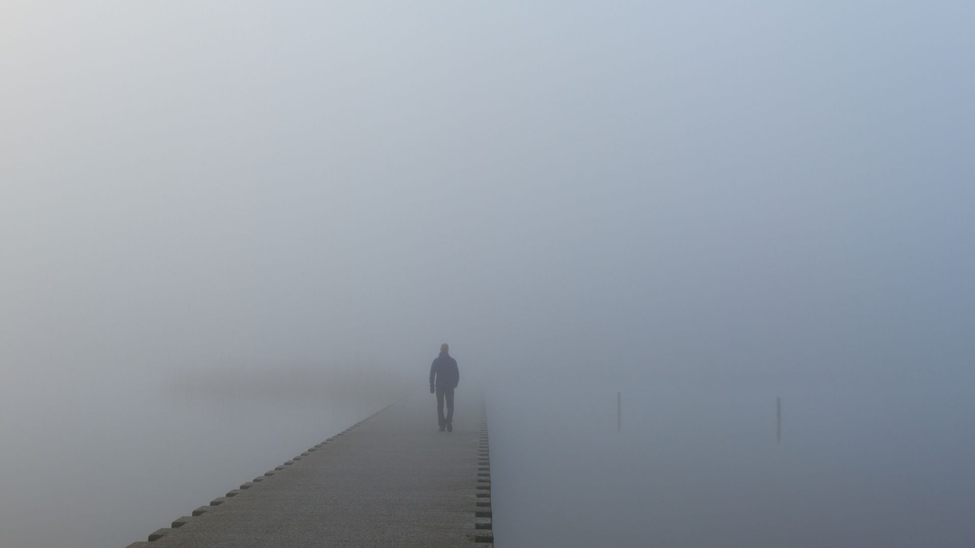 Michalakis and the 'fog' of COVID-19