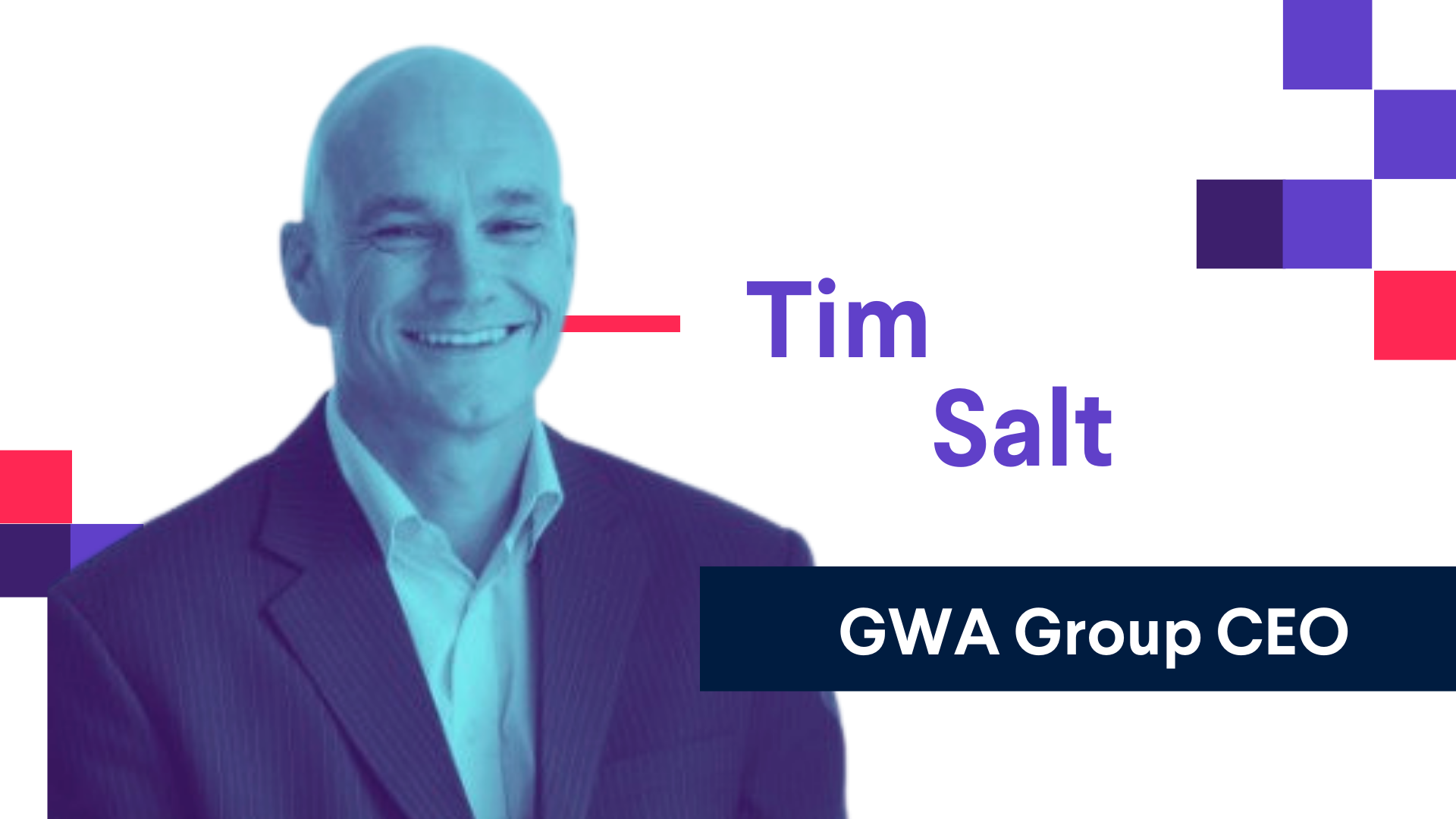 GWA Group CEO: We'll have to be more nimble in the 4th quarter