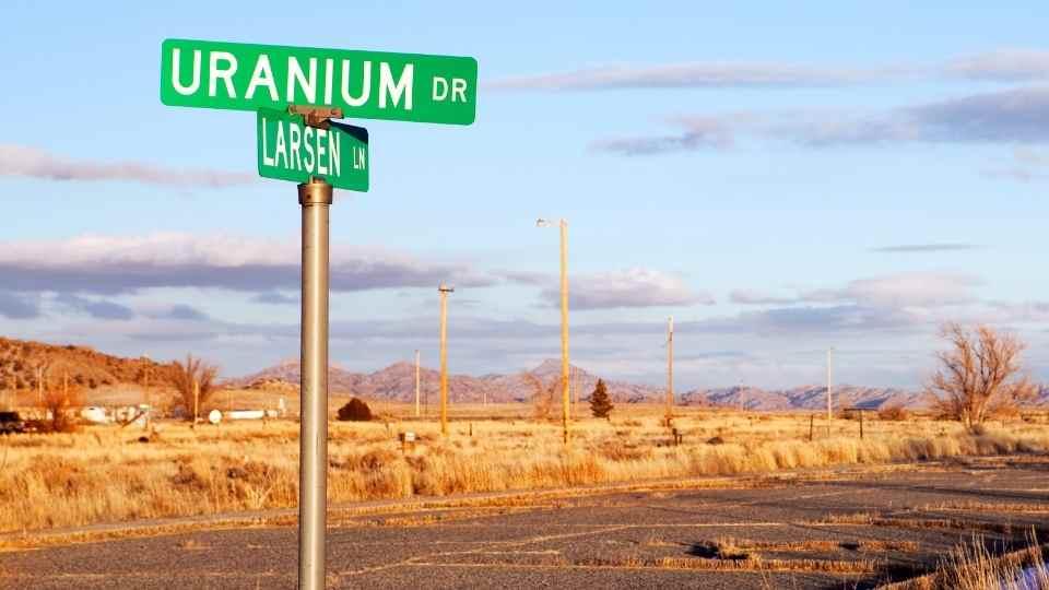 """An update on Heath's """"high risk"""" uranium stock calls"""