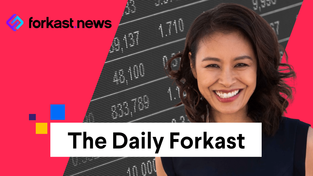 Crypto market spooked by Evergrande debacle | The Daily Forkast