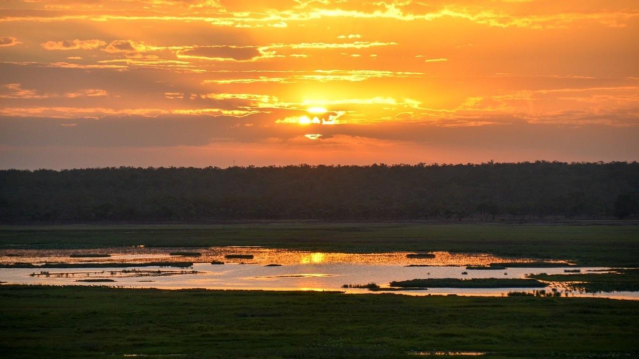 Developing East Arnhem Land; a whole other Australia