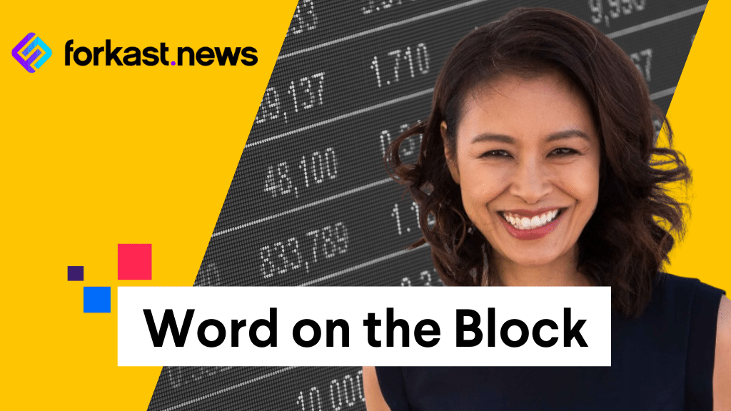Unpacking digital currencies with a former US Treasury advisor | Word on the Block
