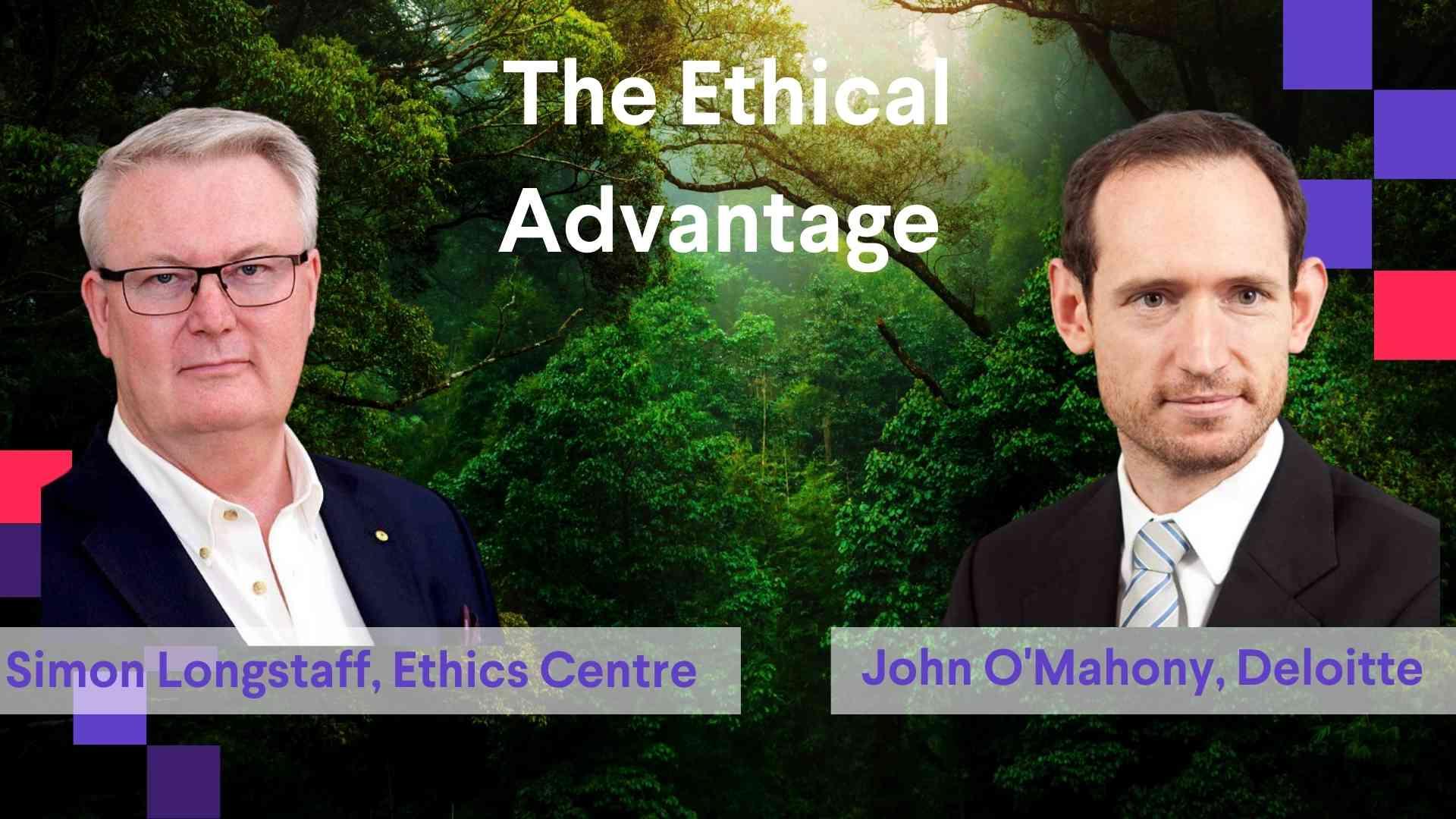 The economic case for ethics