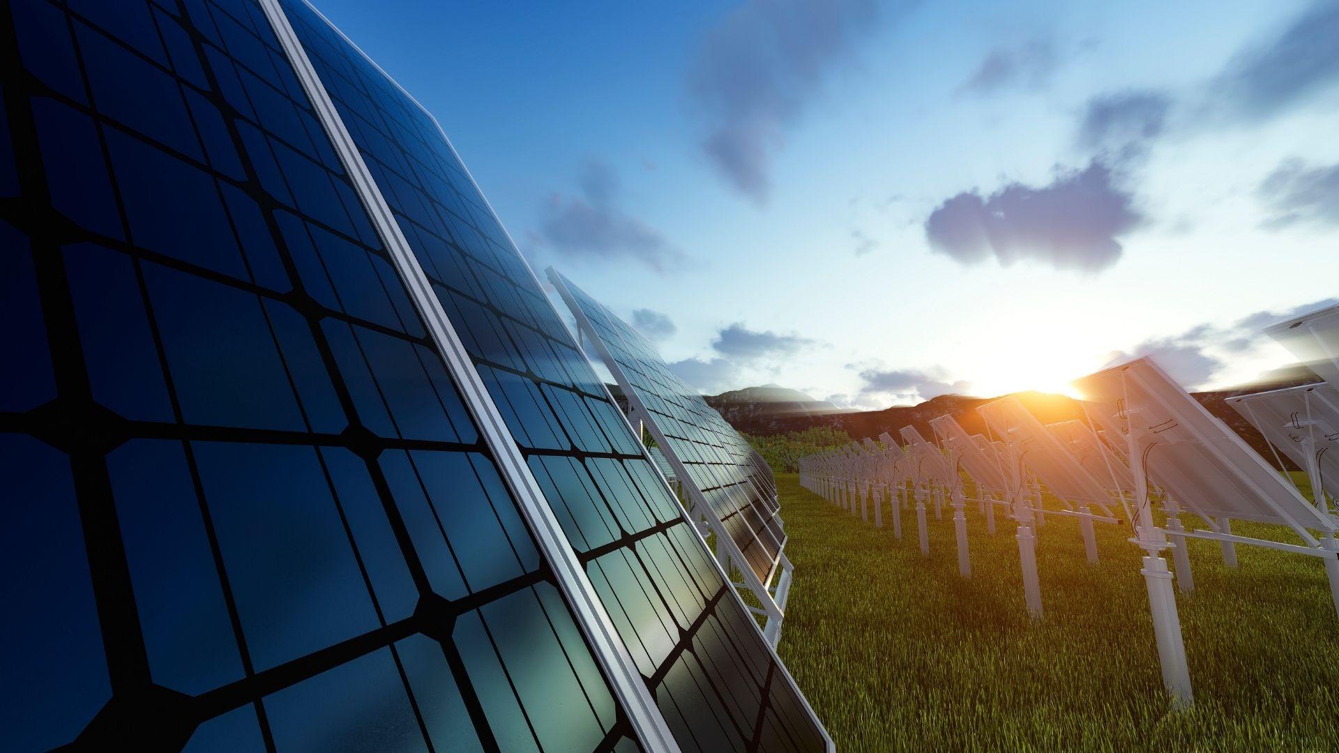 Lightsource bp secures billions towards solar future