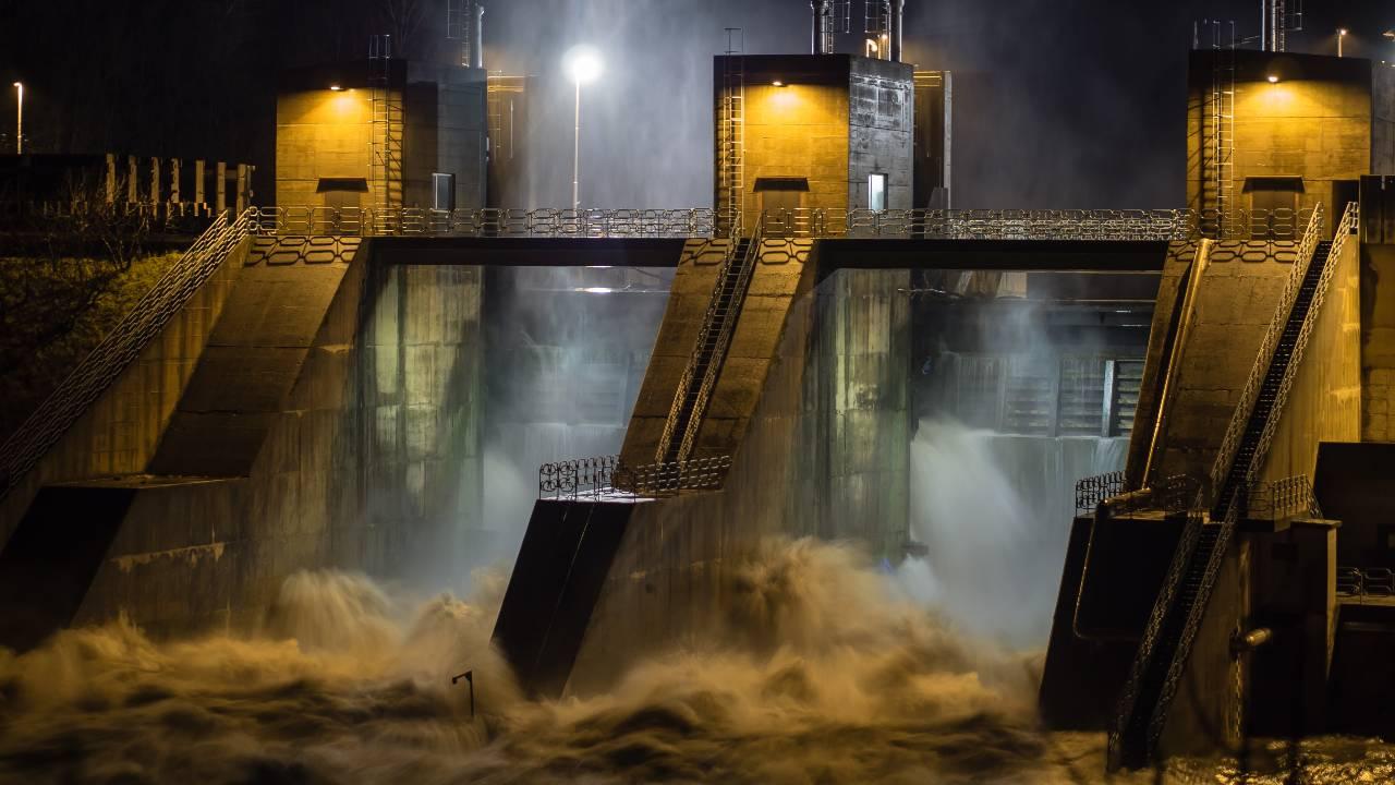Let the dividend rivers flow: AMP