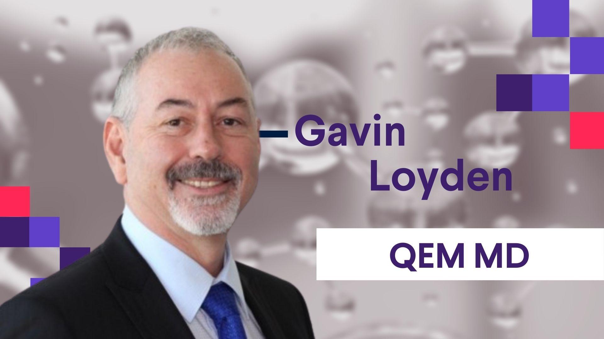 QEM's green hydrogen push